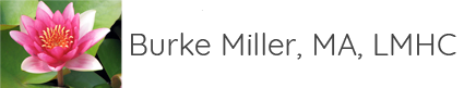 Burke Miller, MA, LMHC: Seattle Counselor
